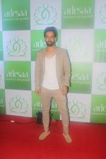at The Grand Launch Of Adesaa Wellness Concerning Yoga on 19th May 2017 (30)_591fd95a696b3.JPG