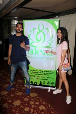 Kishwar Merchant at The Grand Launch Of Adesaa Wellness Concerning Yoga on 19th May 2017 (17)_591fd9533a206.JPG