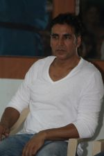 Akshay Kumar At Women self Defence Graduation Day on 20th May 2017 (6)_59212844312df.JPG
