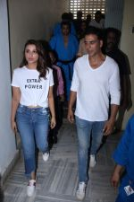 Akshay Kumar, Parineeti Chopra At Women self Defence Graduation Day on 20th May 2017 (32)_5921285a9e6aa.JPG