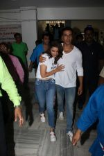 Akshay Kumar, Parineeti Chopra At Women self Defence Graduation Day on 20th May 2017 (34)_5921285cf1ab6.JPG