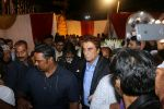 Amitabh Bachchan at Actor Ali Khan_s Daughter Wedding Reception Celebration on 20th May 2017 (6)_5921240145e35.JPG