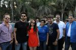Kartik Aaryan, Raju Shrivastav at Lokhandwala Street Festival on 21st May 2017 (41)_5922905e7d857.JPG