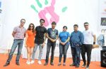 Kartik Aaryan, Raju Shrivastav at Lokhandwala Street Festival on 21st May 2017 (54)_592290650ecec.JPG