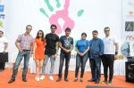 Kartik Aaryan, Raju Shrivastav at Lokhandwala Street Festival on 21st May 2017 (56)_5922906771396.JPG