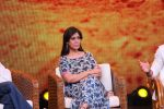 Sakshi Tanwar visit On the Sets Of Sa Re Ga Ma Pa 2017 on 21st May 2017 (10)_5922c6baa1a26.JPG