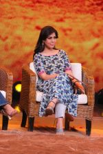 Sakshi Tanwar visit On the Sets Of Sa Re Ga Ma Pa 2017 on 21st May 2017 (9)_5922c6b65c7e2.JPG
