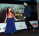 Sharbani Mukherjee at the 4th edition of India Dance Week hosted by Sandip Soparrkar (12)_5922cae03da37.jpg