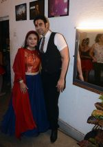 Sharbani Mukherjee at the 4th edition of India Dance Week hosted by Sandip Soparrkar (13)_5922cae2b3ae3.JPG