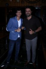 Harman Baweja at The Success & Birthday Bash Of Palash Muchhal on 22nd May 2017 (15)_59241823624bb.JPG