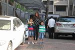 Kehkashan Patel at Shilpa Shetty celebrates her son Vivaan 5th birthday on 22nd May 2017 (30)_592418bc9ebf2.JPG