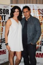 Pooja Batra, Parvin Dabas at An Exclusive Interview For Film Mirror Game Ab Khel Shuru on 22nd May 2017 (32)_592419c9a988c.JPG