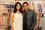 Pooja Batra, Parvin Dabas at An Exclusive Interview For Film Mirror Game Ab Khel Shuru on 22nd May 2017 (33)_59241c4ae0f85.JPG