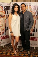 Pooja Batra, Parvin Dabas at An Exclusive Interview For Film Mirror Game Ab Khel Shuru on 22nd May 2017 (34)_59241c4e13366.JPG