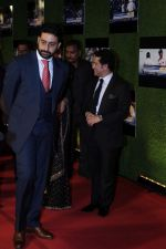 Abhishek Bachchan at the Special Screening Of Film Sachin A Billion Dreams on 24th May 2017 (97)_59269f0a856ea.JPG