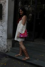 Adah Sharma Spotted At Korner House (10)_592675200dfd4.JPG