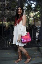Adah Sharma Spotted At Korner House (21)_59267535ab8c5.JPG