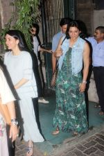 Priya Dutt Spotted At Pali Village on 24th May 2017 (11)_5926a2651dbae.JPG