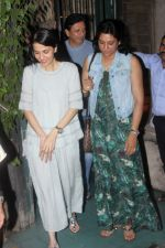 Priya Dutt Spotted At Pali Village on 24th May 2017 (8)_5926a25da102b.JPG