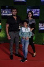 Sonu Nigam at the Special Screening Of Film Sachin A Billion Dreams on 24th May 2017 (41)_5926a0c89df84.JPG