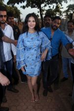 Sunny Leone At Grand Tree Plantation Drive (21)_592676ee994c8.JPG