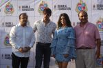 Sunny Leone At Grand Tree Plantation Drive (22)_592676f193d2a.JPG