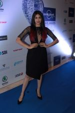 Adah Sharma at the Red Carpet Of 6th Lonely Planet Magazine India Travel Awards on 25th May 2017