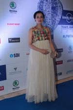 Dia Mirza at the Red Carpet Of 6th Lonely Planet Magazine India Travel Awards on 25th May 2017 (40)_59280275a5046.JPG