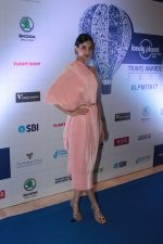 Diana Penty at the Red Carpet Of 6th Lonely Planet Magazine India Travel Awards on 25th May 2017 (37)_5928029c0dcb1.JPG