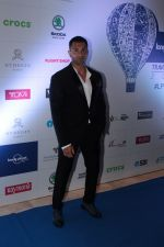 Karan Singh Grover at the Red Carpet Of 6th Lonely Planet Magazine India Travel Awards on 25th May 2017 (51)_592802c91e68c.JPG