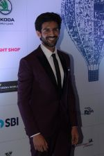 Kartik Aaryan at the Red Carpet Of 6th Lonely Planet Magazine India Travel Awards on 25th May 2017