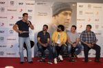 Pritam Chakraborty, Kabir Khan, Salman Khan, Sohail Khan at the Trailer Launch Of Film Tubelight on 25th May 2017 (158)_5927f8df5b3ec.JPG
