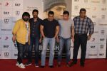 Pritam Chakraborty, Kabir Khan, Salman Khan, Sohail Khan at the Trailer Launch Of Film Tubelight on 25th May 2017 (199)_5927f8e15ff0d.JPG