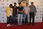 Pritam Chakraborty, Kabir Khan, Salman Khan, Sohail Khan at the Trailer Launch Of Film Tubelight on 25th May 2017 (205)_5927f8e34ea28.JPG
