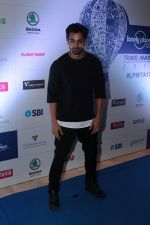 at the Red Carpet Of 6th Lonely Planet Magazine India Travel Awards on 25th May 2017