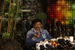 Ram Gopal Varma at the Launch Of Web Series Guns & Thigh on 26th May 2017 (4)_592977fdd10a6.JPG