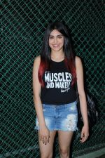 Adah Sharma at the Launch Of The Second Edition Of Super Soccer Tournament on 28th May 2017 (32)_592bc9c959a0a.JPG