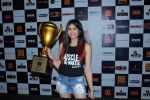 Adah Sharma at the Launch Of The Second Edition Of Super Soccer Tournament on 28th May 2017 (34)_592bc9d2ae2d9.JPG