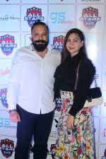 Bunty Walia at The Celebrity Football Initiative Played For Humanity on 28th May 2017