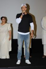 Hrithik Roshan at the Trailer Launch Of Marathi Film Hrudayantar on 28th May 2017 (12)_592bba5b18afb.JPG