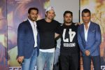 Hrithik Roshan, Vikram Phadnis at the Trailer Launch Of Marathi Film Hrudayantar on 28th May 2017