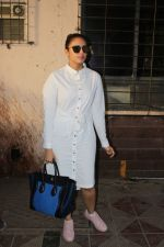 Huma Qureshi Spotted At Scrabble Digital Studio on 27th May 2017 (2)_592b92d522451.JPG
