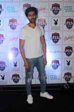 Kartik Aaryan at The Celebrity Football Initiative Played For Humanity on 28th May 2017