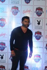 Sachiin Joshi at The Celebrity Football Initiative Played For Humanity on 28th May 2017 (4)_592bb7dc27672.JPG