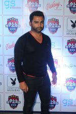 Sachiin Joshi at The Celebrity Football Initiative Played For Humanity on 28th May 2017 (5)_592bb7dda7a76.JPG