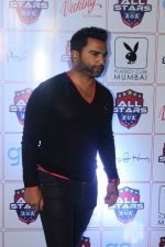 Sachiin Joshi at The Celebrity Football Initiative Played For Humanity on 28th May 2017