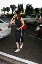 Kriti Sanon travelling Ahmedabad For Raabta Promotion on 29th May 2017 (12)_592d0d2a34604.JPG