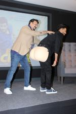 Riteish Deshmukh, Vivek Oberoi promote film Bank Chor on 29th May 2017 (7)_592d0a890465a.JPG