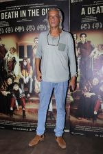 Sudhir Mishra at the Screening Of Film A Death In The Gunj on 29th May 2017 (55)_592d04a6a0407.JPG