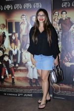 Tanisha Mukherjee at the Screening Of Film A Death In The Gunj on 29th May 2017 (51)_592d04b622d52.JPG